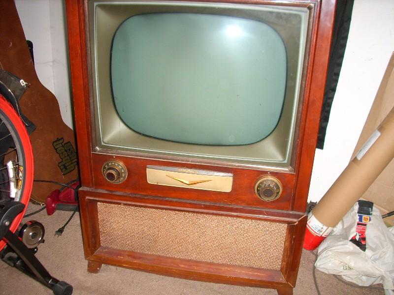 Vintage Rca Televisions 23