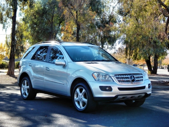 2006 mercedes benz ml 350 4matic 4dr 3 5l 2006 mercedes for 2006 mercedes benz ml350 for sale