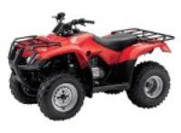 2014 Honda FourTrax Recon ES (TRX250TE)