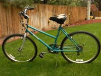 Bikes For Sale Craigslist Denver Ladies Speed Cruiser Bike