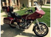 Craigslist Kansas City Gasoline Bikes Yamaha