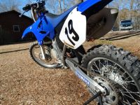 Dirt Bikes For Sale Jacksonville Nc Yamaha YZ Dirt Bike