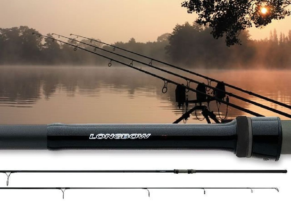 Daiwa Emblem Pro Carp Fishing Rods Daiwa International Carp