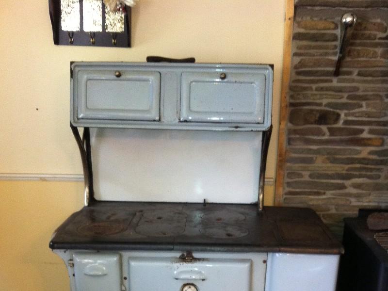 Wood Burning Kitchen Ranges. Wagener Cooker Slow Combustion Wood - Wood Burning Kitchen Stove WB Designs