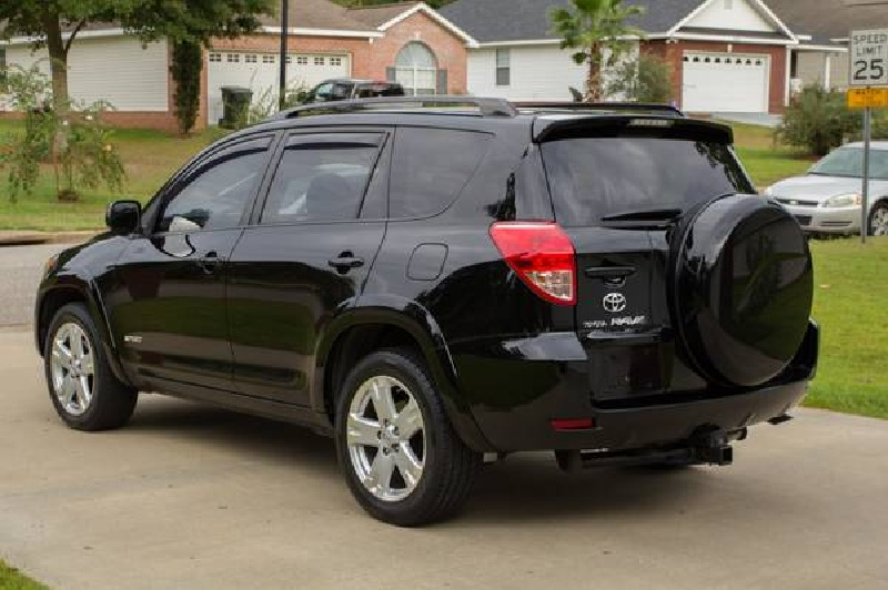 2006 toyota rav4 sport v6 4wd 3 000 albuquerque nm. Black Bedroom Furniture Sets. Home Design Ideas