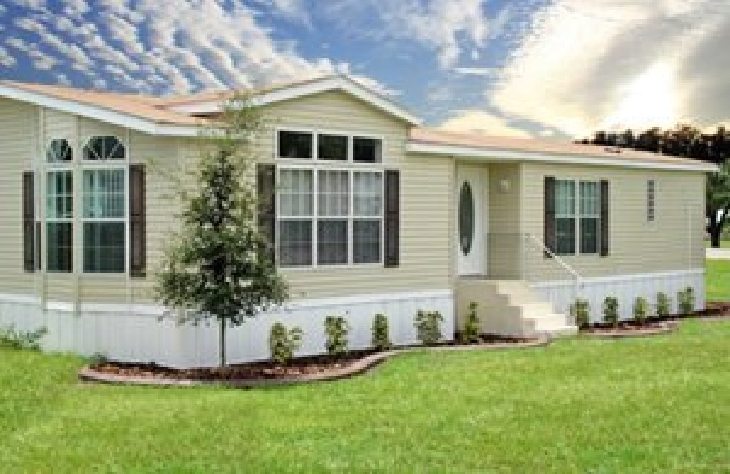 Summerfield fl land and home mobile modular or site built for Homes to build on acreage