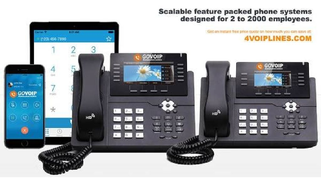 $19 - **Pro Business Phone Systems For Your Business, VOIP