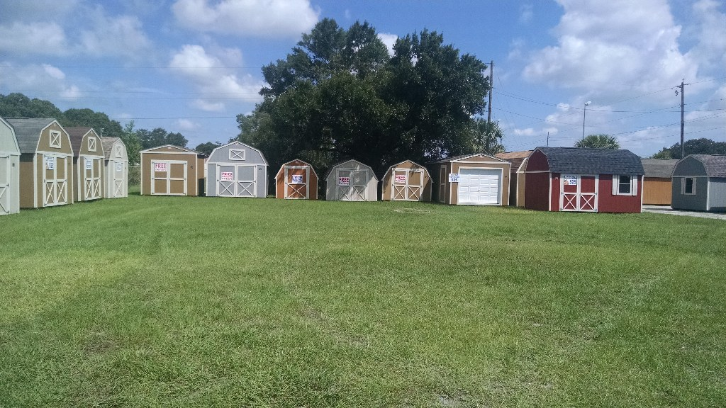 STORAGE SHEDS RENT TO OWN NO CREDIT CHECK - Claz org