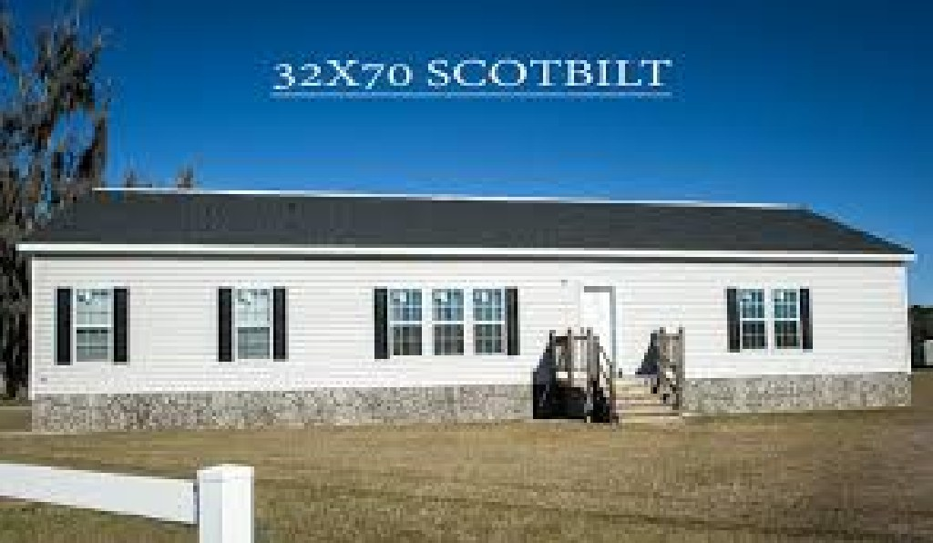 SCOTBILT MOBILE HOMES AVAILABLE FOR ALL OF GA NEW MOBILE
