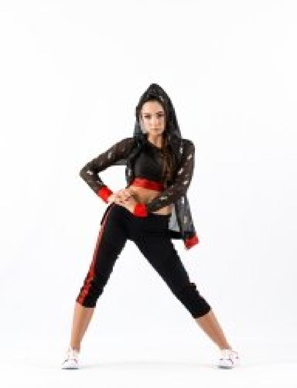 608bc8d07 Get Specially Customized Dance Team Warm Up Jackets from Limelight ...