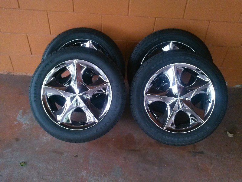 16 inch rims and tires for sale. Black Bedroom Furniture Sets. Home Design Ideas
