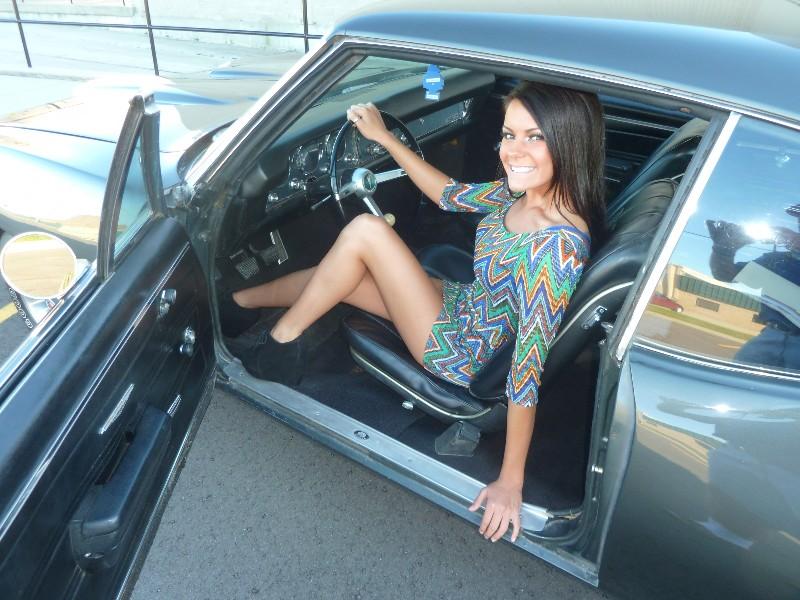 2014 Dodge Challenger For Sale >> 1968 Pontiac GTO Manual Shift Matching #'s 400 CID Motor - Claz.org