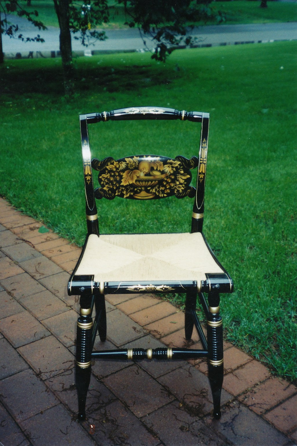 Chair Caning Long Island