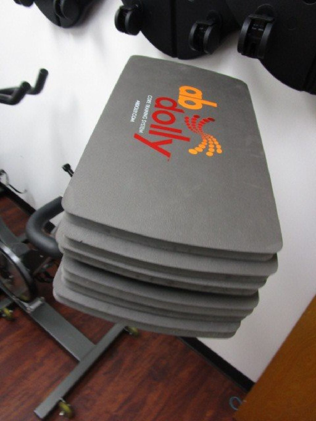 Fitness Equipment & Gear Ab Dolly Reasonable Price Fitness, Running & Yoga