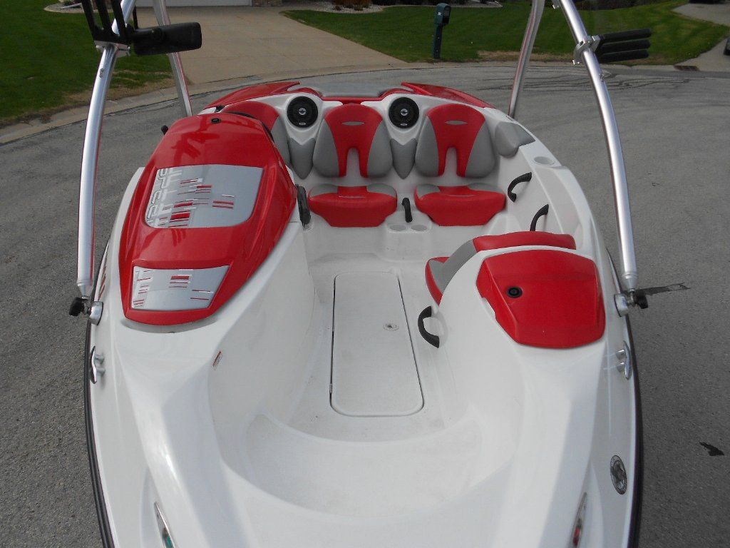 sea doo speedster 150 owners manual