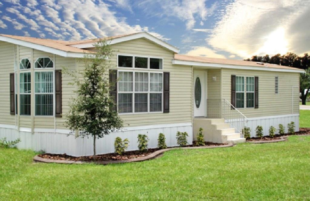 Mobile 2 Modular Jacksonville Homes