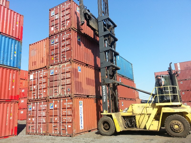 BUY SHIPPING CONTAINERS DIRECT FROM DEPOT