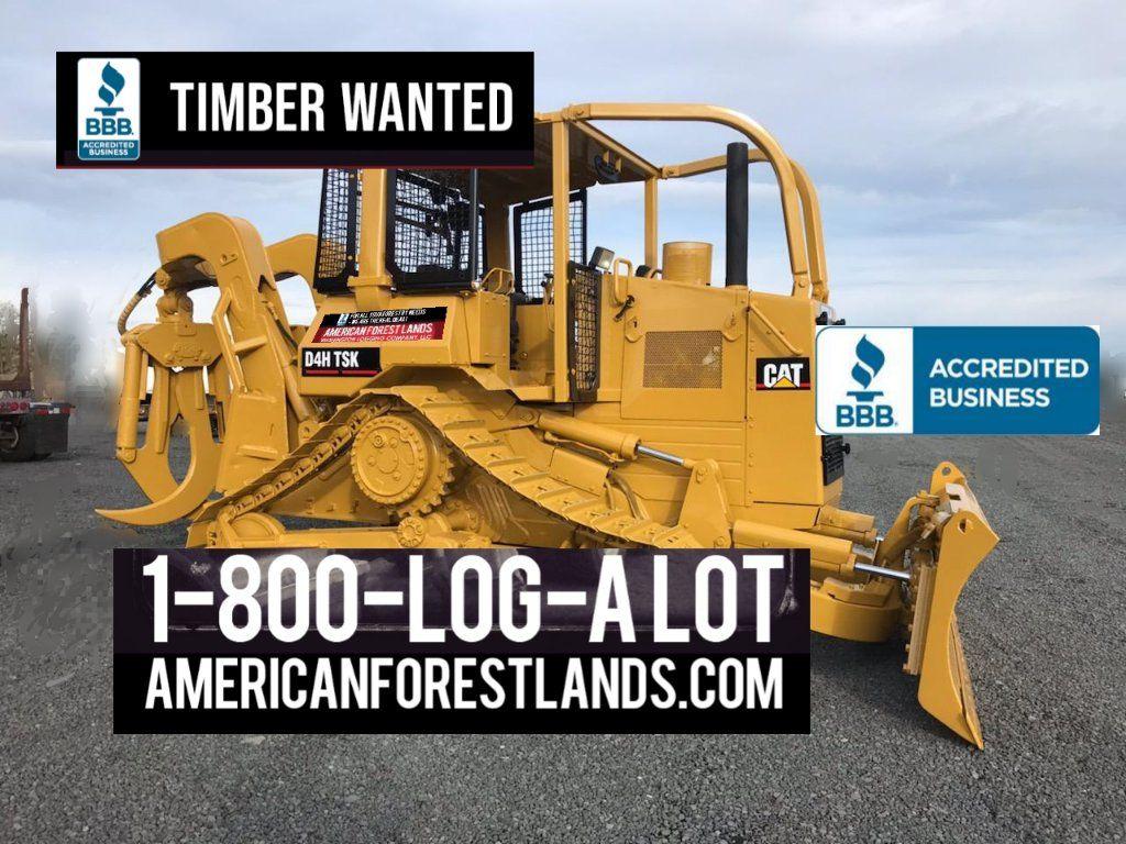 Sell My Timber Auburn Alabama,