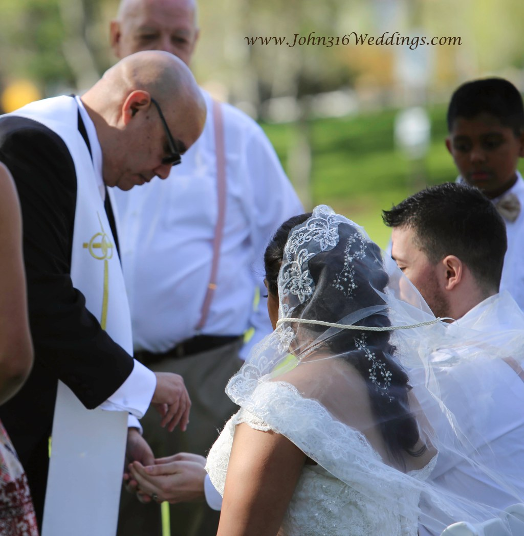 TRADITIONAL Catholic/Christian Vow Renewal Ceremony-$199 Donation.