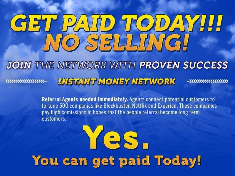 Now Hiring Inbound Sales - Weekly Pay $400-$1500