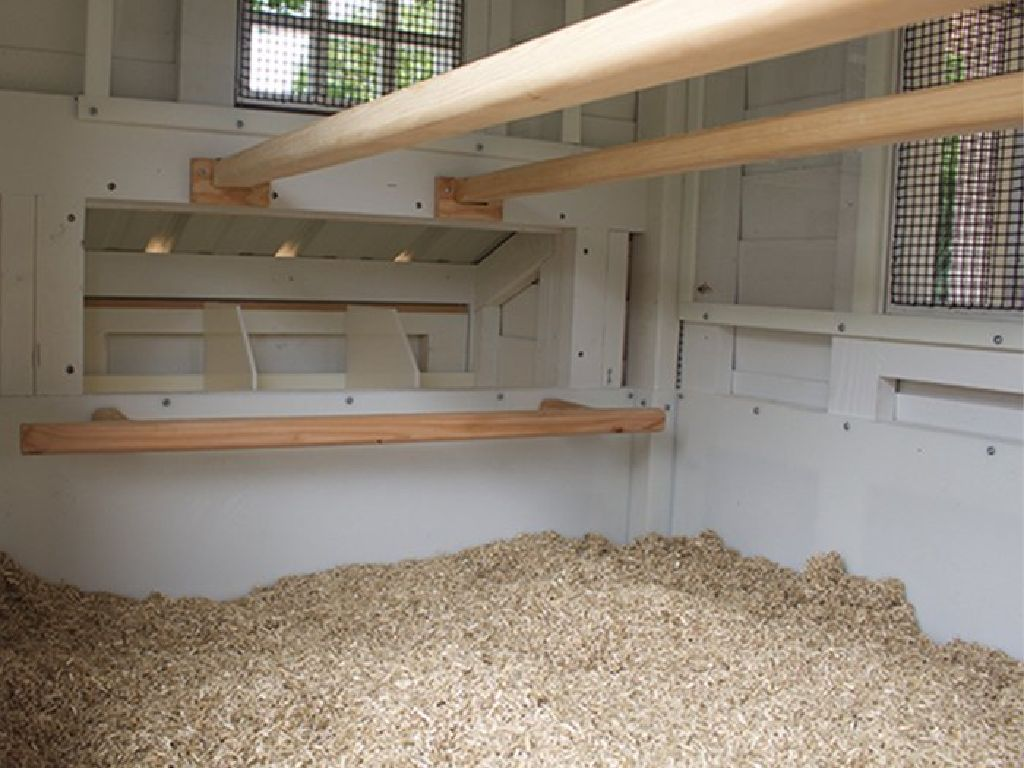 Hemp Horse Bedding - Hemp Horse Shavings in Bulk - Dutchess