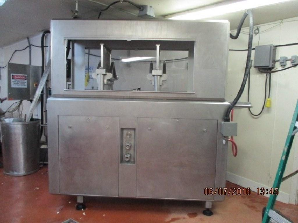 Metalquimia Double Injector RTR#6053586-02