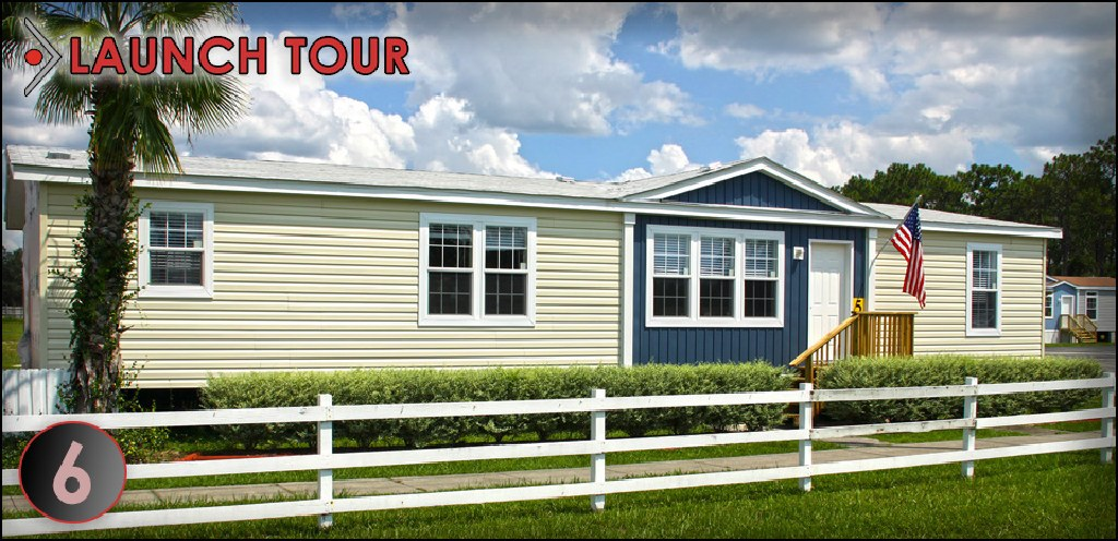 ALL SIZE HOMES MANUFACTURED HOMES MODULAR OR MOBILE HOMES BY