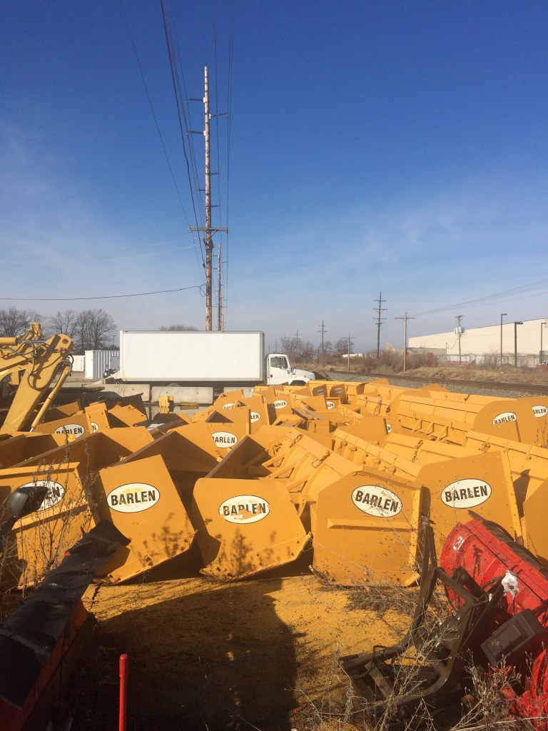 Snow plows for sale $350 each (Western plows)