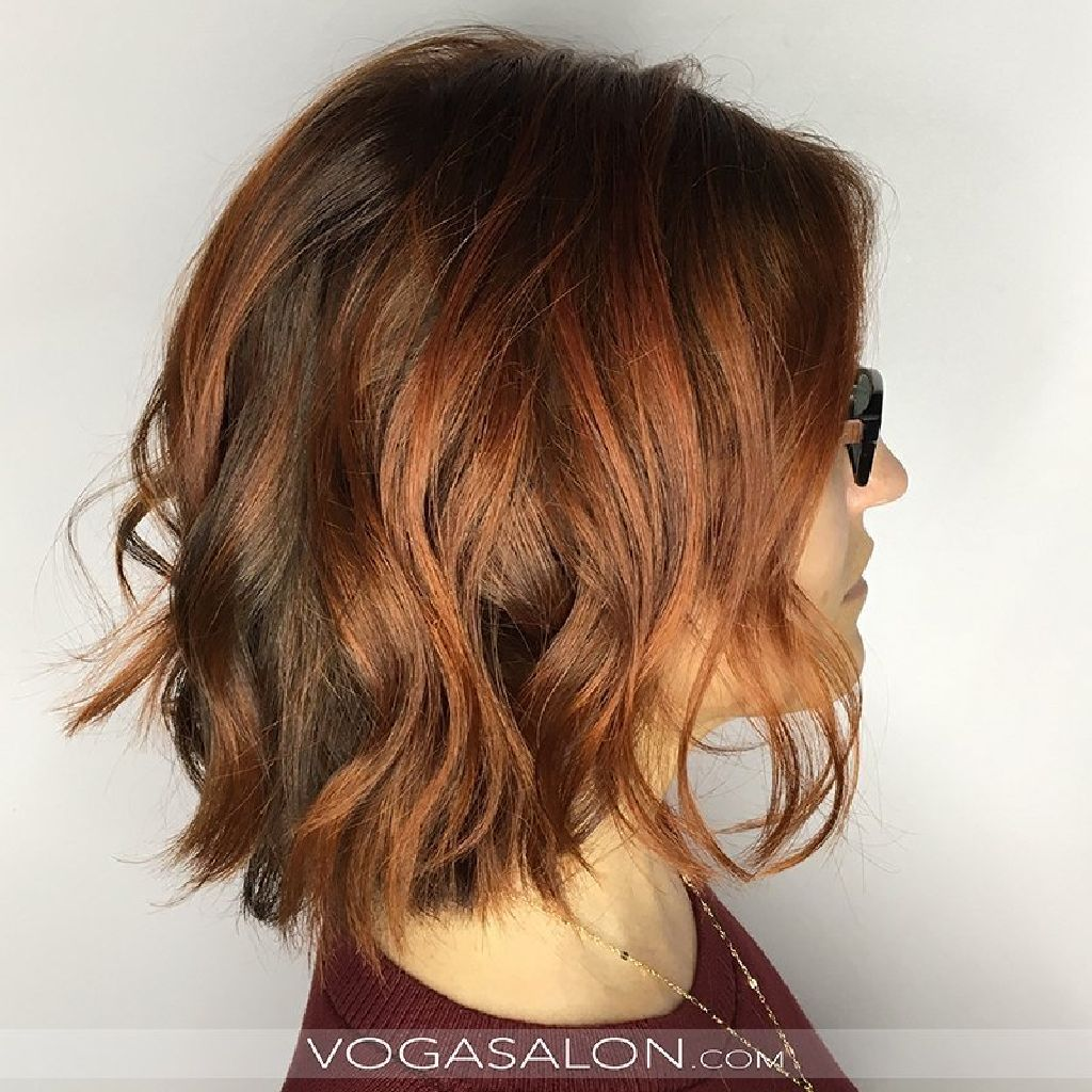 Men/Women Haircut in Overland Park, Kansas City – Voga Salon