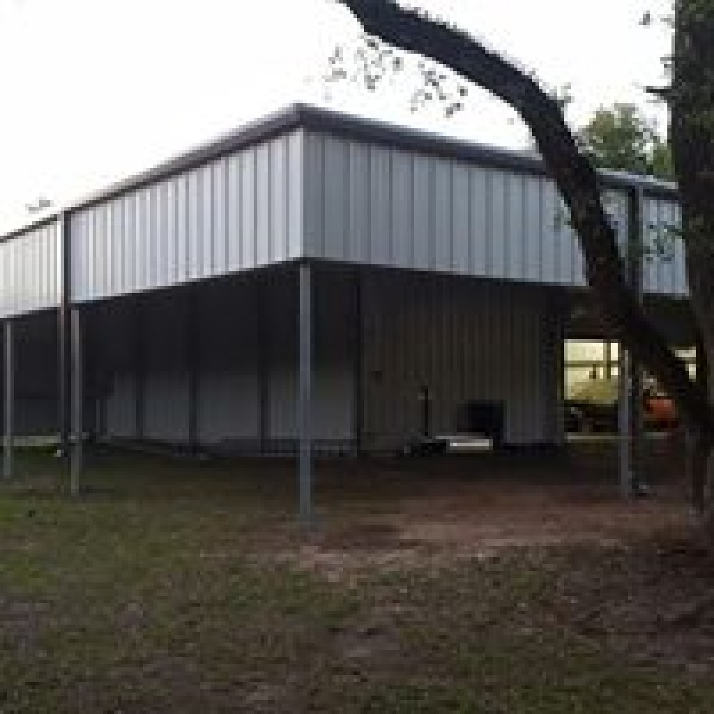 Triple H Structural Steel Covers of Texas-- carports, buildings, pole barns, ect.
