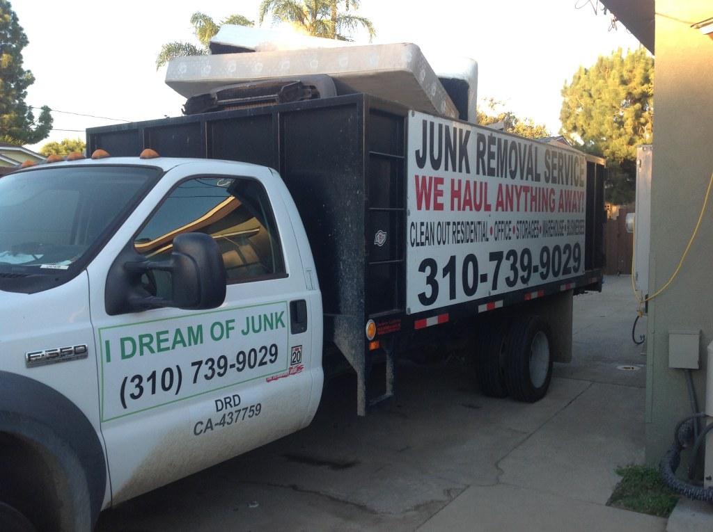 Mar Vista Junk Removal Service 90066 Claz Org