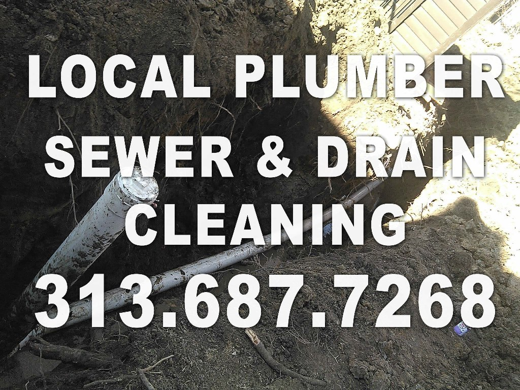 Sewer Amp Drain Cleaning Plumbers In Oakland County Claz Org