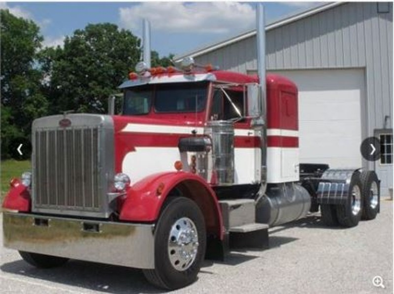 1970 Peterbilt For Sale Craigslist Autos Post