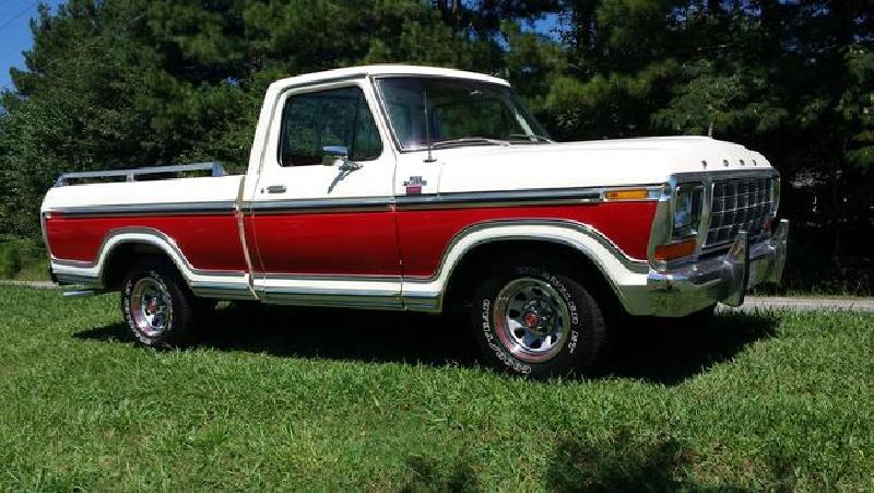 1978 ford ranger truck for sale. Black Bedroom Furniture Sets. Home Design Ideas