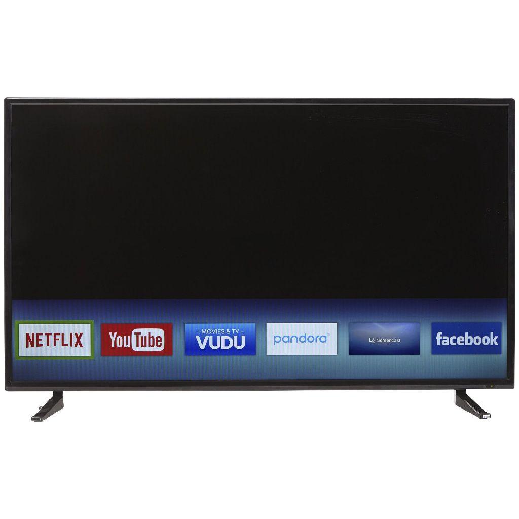 AVGO 40in 1080p LED Smart TV - Claz org