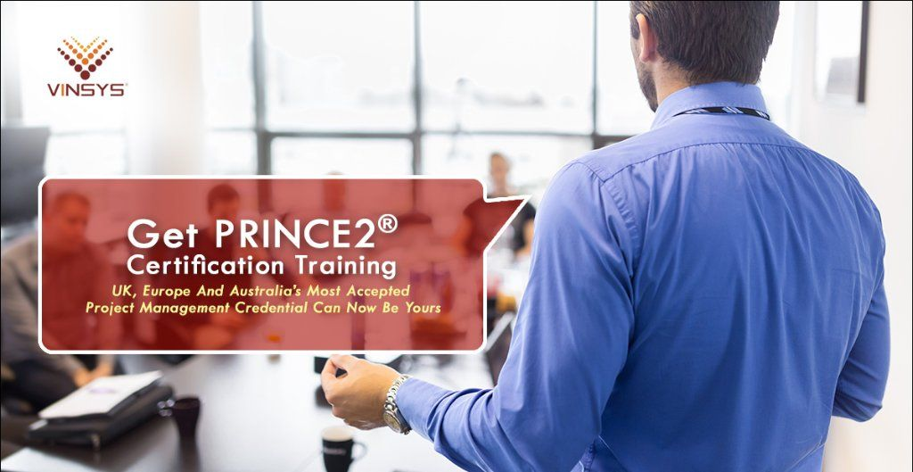 Prince2 Foundation Certification Training Course In Bangalore By