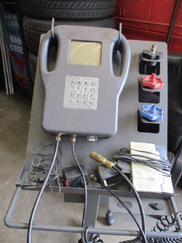 EIS5000 Gas Emissions Smog Analyzer(California) 6111157-01