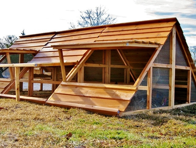 On sale really big chicken coops hen houses for 20 - El paso craigslist farm and garden ...