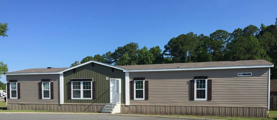 Mobile Homes Add One To Your GA Land Jacobsen Homes - Claz org