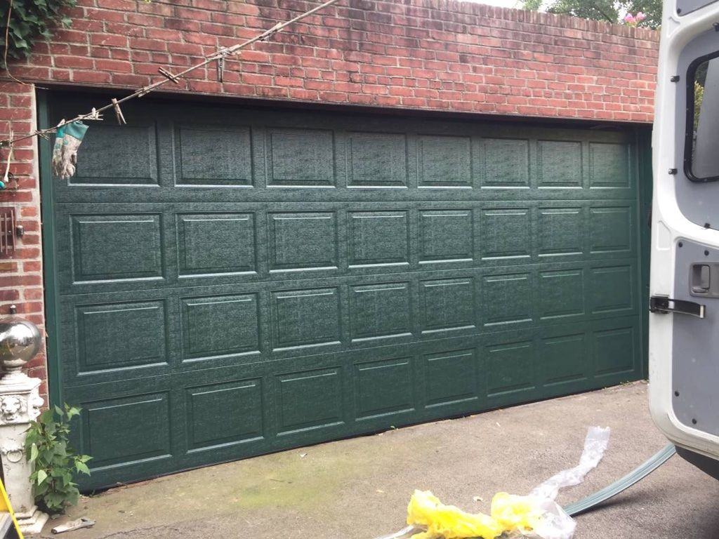 RELIABLE GARAGE DOOR ...