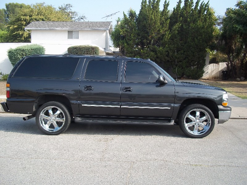 What To Do With Expired Car Seats >> 2004 Chevy Suburban 111,000 miles - $11,000 (Pacoima, CA ...