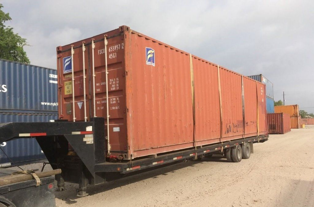 40 Shipping Containers for Storage Clazorg Cleveland