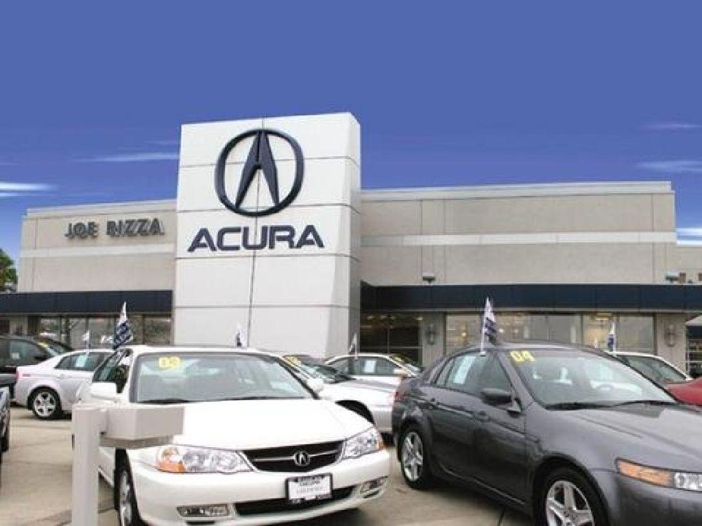 Acura Orland Park >> Joe Rizza Acura Claz Org