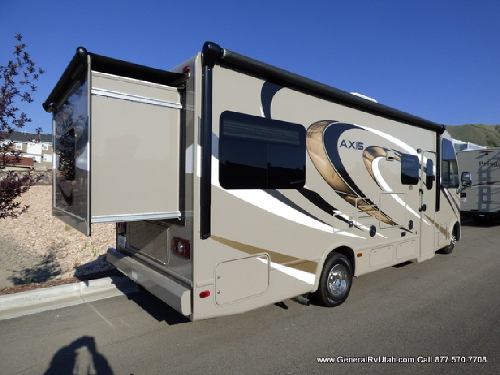 39 16 axis 25 2 class a motor home for Motor home class a