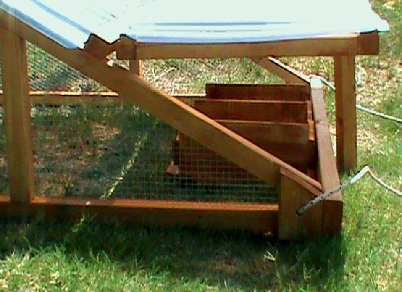 Pre order for christmas duck coop for sale portable and for Movable duck house