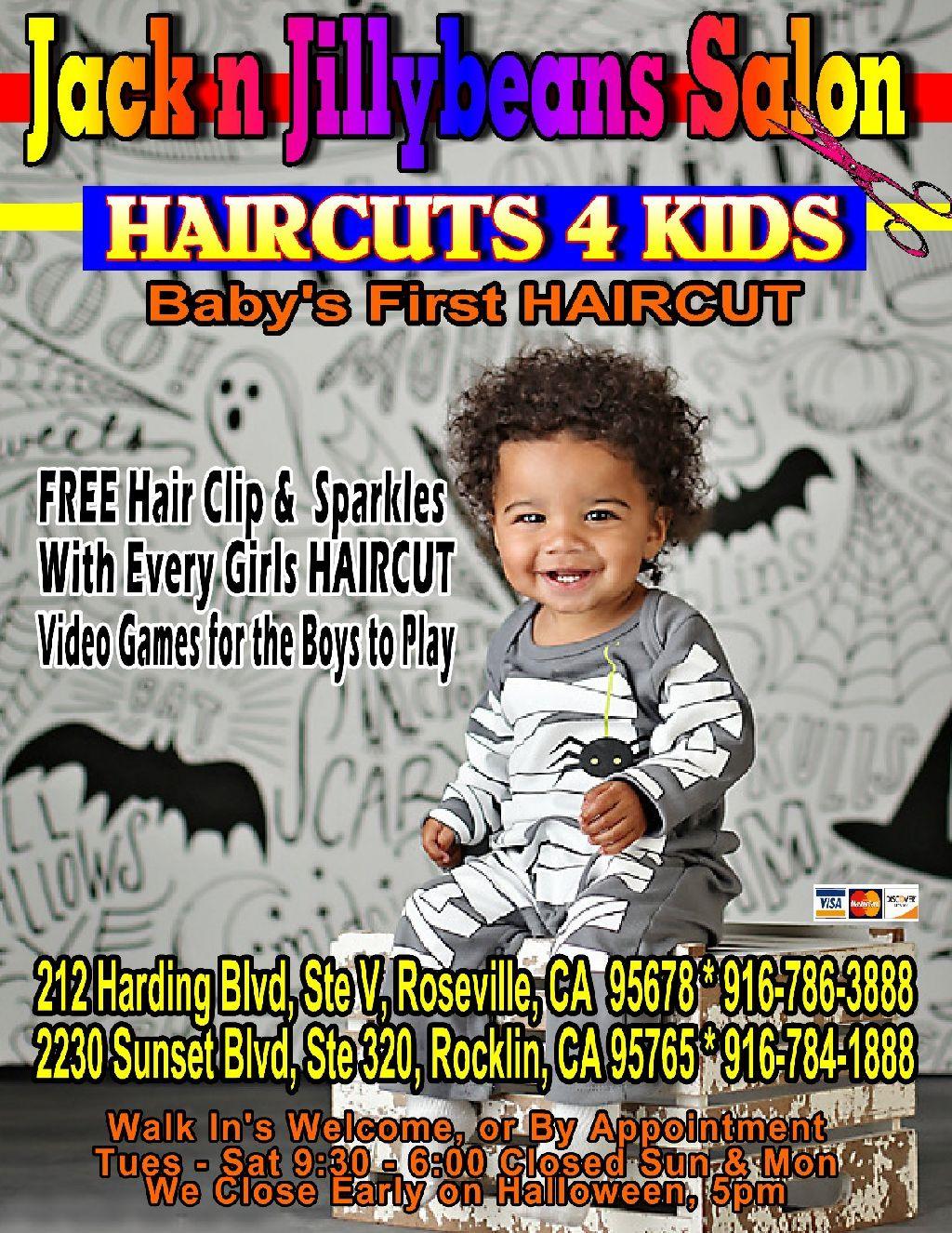Babys First Haircut 786 3888 Claz
