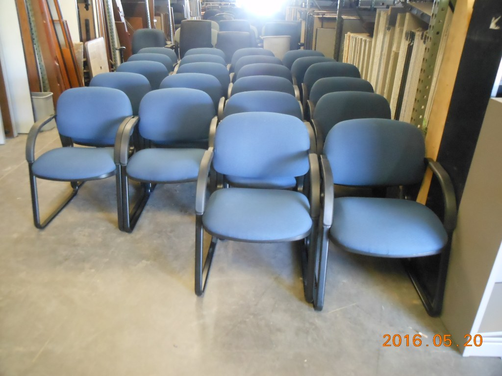 Guest chairs office furniture phoenix az for Furniture 85050