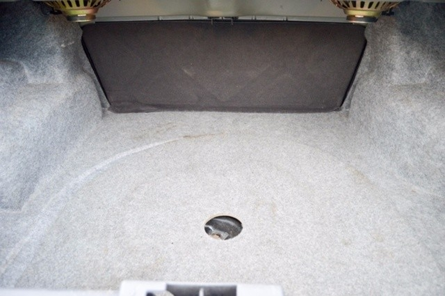 1999 Dodge Stratus Base 4dr Sedan