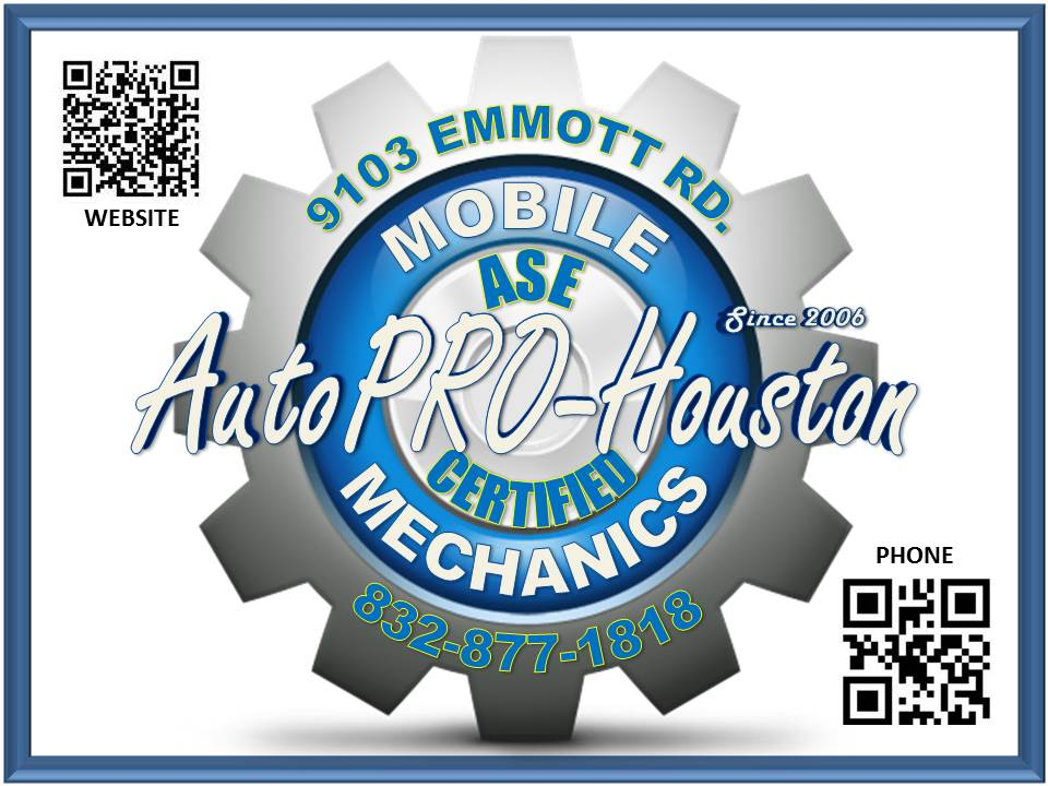 AutoPRO-Houston for All Your Automotive A/C   Engine   Transmission   Repairs