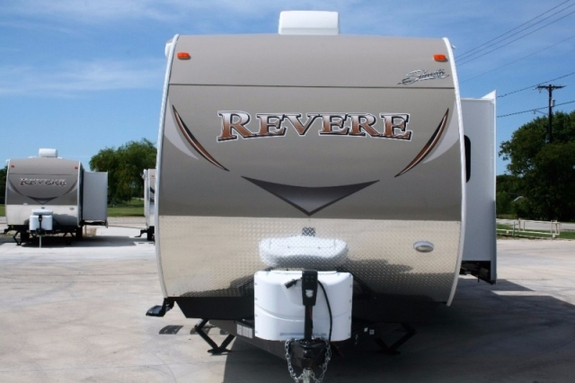 2018 Shasta Revere 32DS